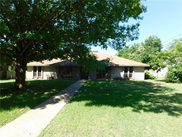2012 N 33rd Street, Waco, TX 76707 (MLS #189826) :: A.G. Real Estate & Associates
