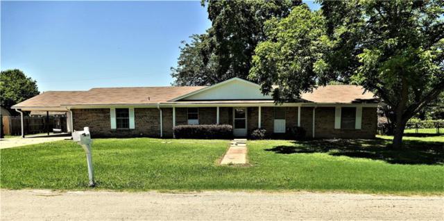 201 Allison Avenue, Groesbeck, TX 76642 (MLS #189835) :: Magnolia Realty
