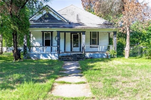 1814 N 6th Street, Waco, TX 76707 (MLS #189836) :: A.G. Real Estate & Associates
