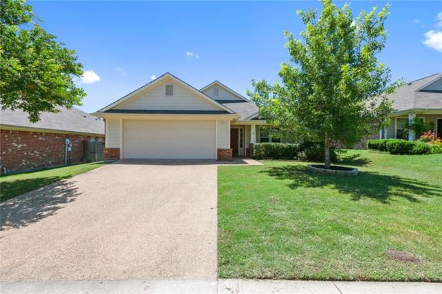 2521 Massey Lane, Robinson, TX 76706 (MLS #189852) :: Magnolia Realty