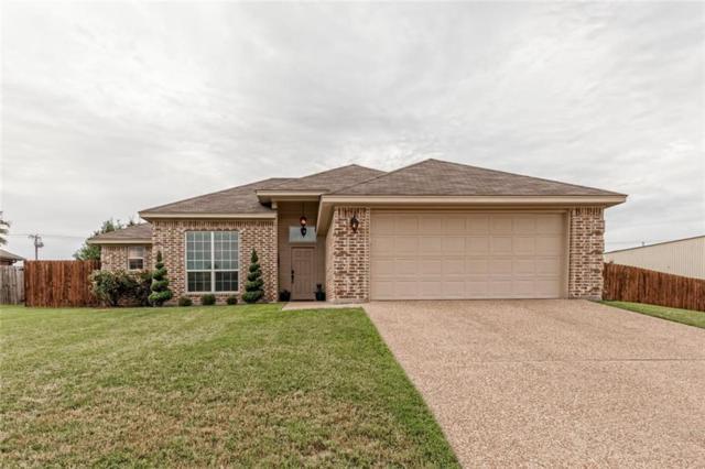 173 Lindenwood Lane N, Hewitt, TX 76643 (MLS #189872) :: A.G. Real Estate & Associates