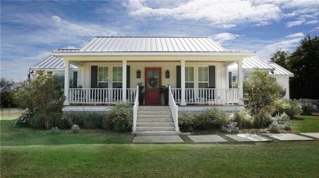 337 E 16th Street, Crawford, TX 76638 (MLS #189874) :: A.G. Real Estate & Associates