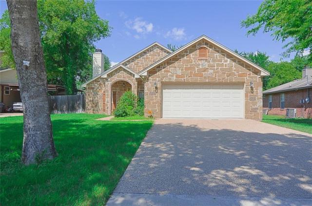 6221 Sydney Drive, Waco, TX 76708 (MLS #189875) :: Magnolia Realty