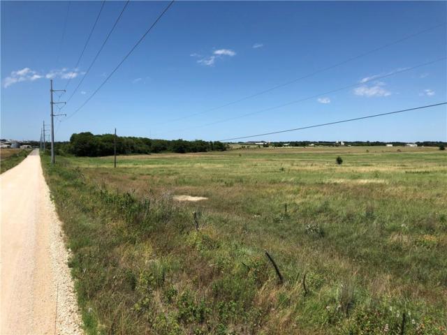 TBD S Old Temple Road, Lorena, TX 76655 (MLS #189882) :: A.G. Real Estate & Associates