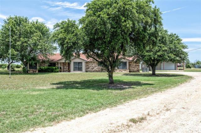 553 Lonesome Dove, China Spring, TX 76633 (MLS #189891) :: Magnolia Realty