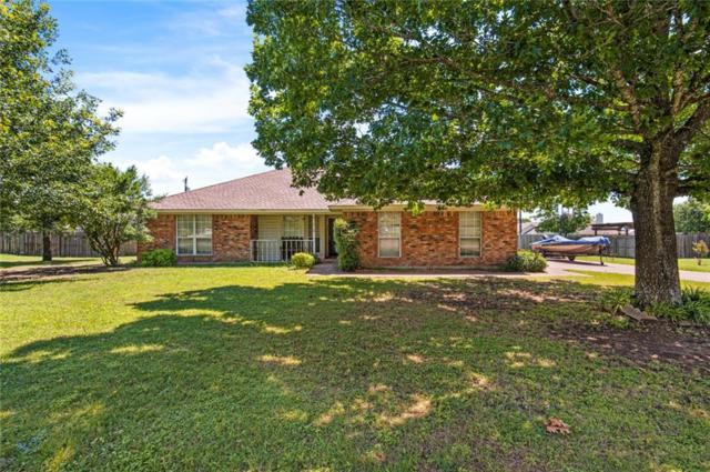 267 Woodard Lane, Bruceville-Eddy, TX 76630 (MLS #189898) :: A.G. Real Estate & Associates