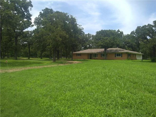 1477 Saffle Road, Robinson, TX 76706 (MLS #189909) :: A.G. Real Estate & Associates