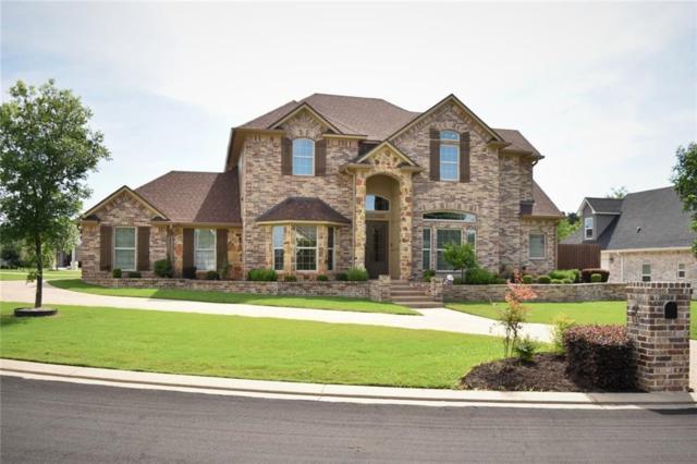 141 Creek Drive, Waco, TX 76708 (MLS #189919) :: Magnolia Realty