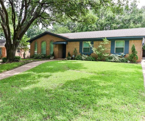 2319 Lake Air Drive, Waco, TX 76710 (MLS #189923) :: A.G. Real Estate & Associates