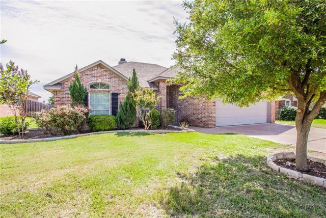 2908 Whistler Drive, Waco, TX 76712 (MLS #189926) :: A.G. Real Estate & Associates