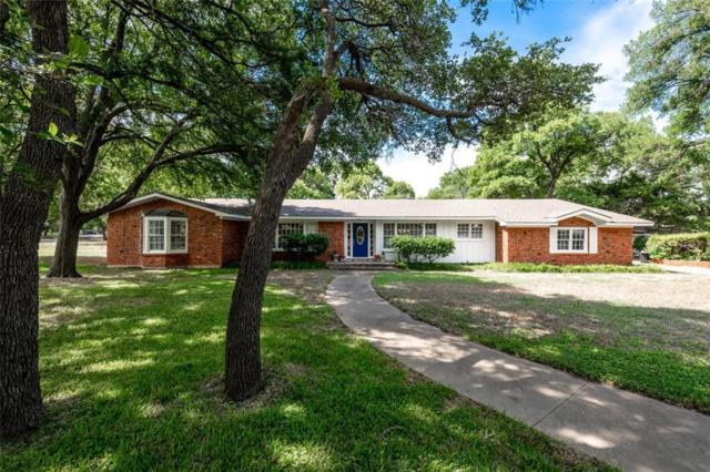 8800 Whippoorwill Drive, Woodway, TX 76712 (MLS #189945) :: A.G. Real Estate & Associates