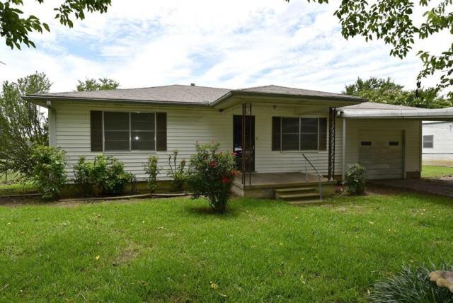 1607 W Hwy 171, Mexia, TX 76667 (MLS #189952) :: Magnolia Realty