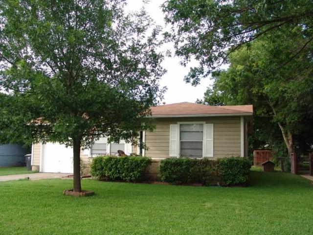 1113 N 64th Street, Waco, TX 76710 (MLS #189958) :: A.G. Real Estate & Associates