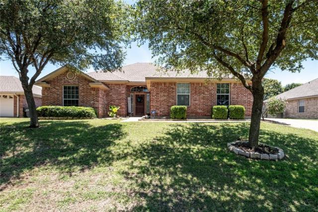 10117 Aragon Drive, Waco, TX 76708 (MLS #189959) :: A.G. Real Estate & Associates