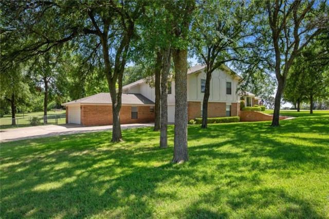 369 Winding Oaks Drive, Waco, TX 76705 (MLS #189965) :: The i35 Group