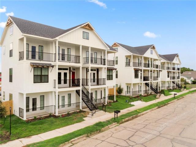 2107-2117 S 11th Street, Waco, TX 76706 (MLS #189969) :: A.G. Real Estate & Associates