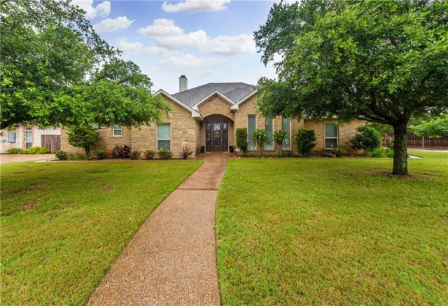 1012 Charing Cross Drive, Woodway, TX 76712 (MLS #189976) :: A.G. Real Estate & Associates