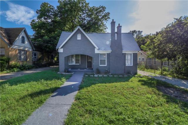 1804 N 25th Street, Waco, TX 76707 (MLS #189978) :: A.G. Real Estate & Associates
