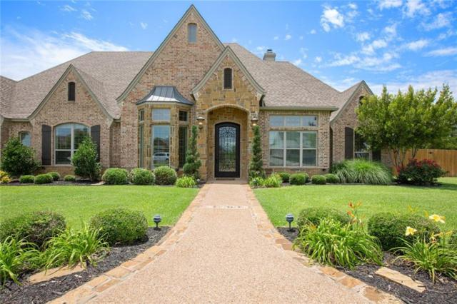 58 Independence Trail, Waco, TX 76708 (MLS #189980) :: Magnolia Realty