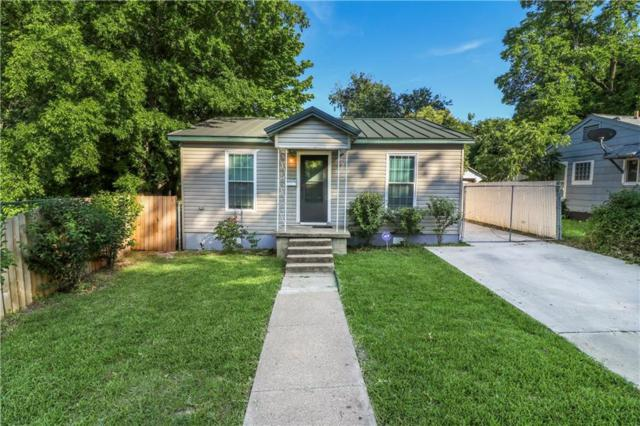 3808 Parrott Avenue, Waco, TX 76707 (MLS #189985) :: A.G. Real Estate & Associates