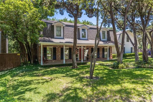 2901 Deerwood Drive, Waco, TX 76710 (MLS #189993) :: A.G. Real Estate & Associates