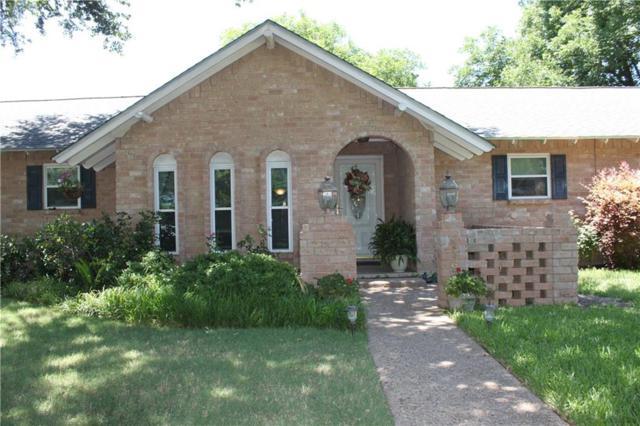 332 Will Boleman Drive, Hewitt, TX 76643 (MLS #189995) :: A.G. Real Estate & Associates
