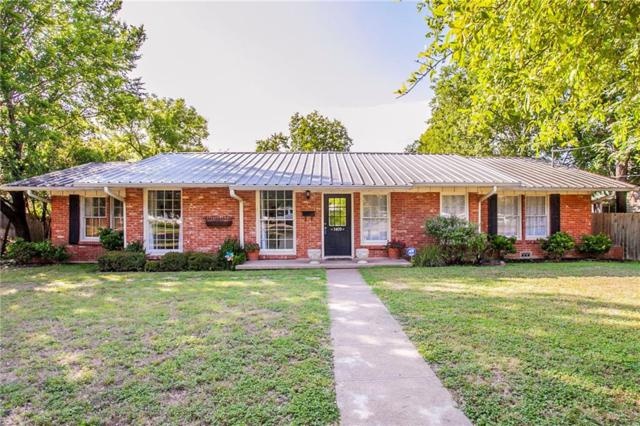3409 Mitchell Road, Waco, TX 76708 (MLS #189996) :: A.G. Real Estate & Associates