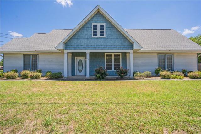 216 Sun Valley Boulevard, Hewitt, TX 76643 (MLS #189998) :: A.G. Real Estate & Associates