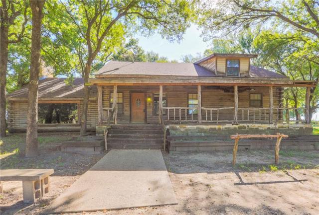 1643 Trading Post Road, Waco, TX 76705 (MLS #190000) :: The i35 Group