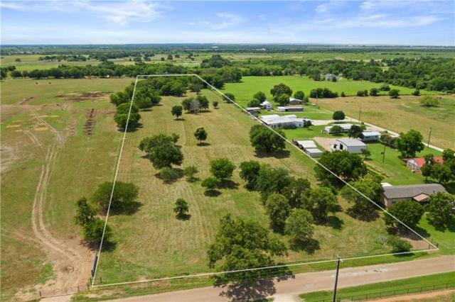 TBD S Rock Creek Loop, Waco, TX 76708 (MLS #190003) :: A.G. Real Estate & Associates