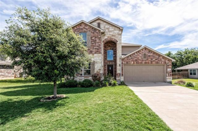 155 Oak Meadow Trail, Mcgregor, TX 76657 (MLS #190005) :: Magnolia Realty