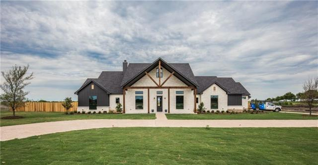 1429 Southwinds Drive, Lorena, TX 76655 (MLS #190007) :: A.G. Real Estate & Associates