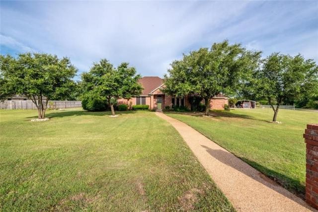 221 Cresthaven Drive, Woodway, TX 76712 (MLS #190012) :: The i35 Group
