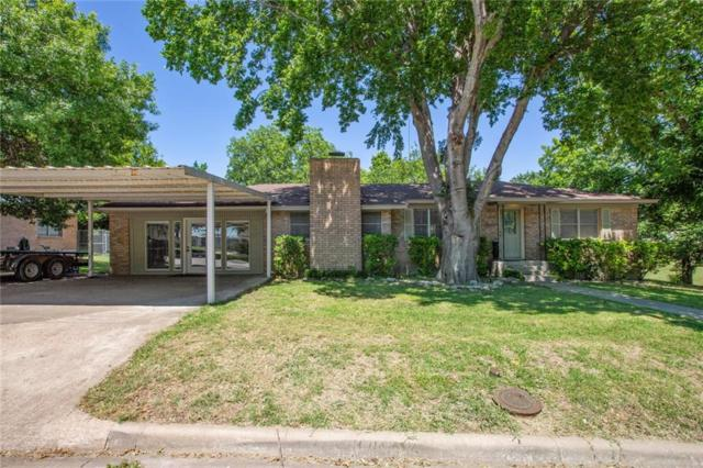 409 Ave R Avenue, Clifton, TX 76634 (MLS #190015) :: Magnolia Realty