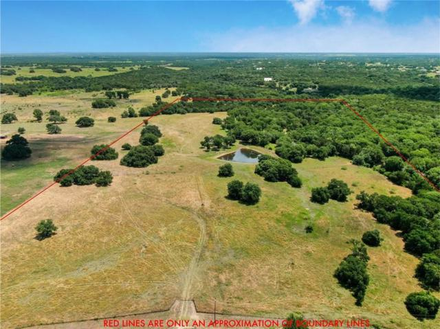 TBD Talbert Ranch Road, China Spring, TX 76633 (MLS #190016) :: A.G. Real Estate & Associates
