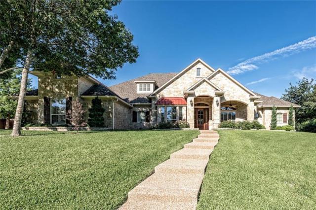 116 Bradford Square, Woodway, TX 76712 (MLS #190019) :: A.G. Real Estate & Associates