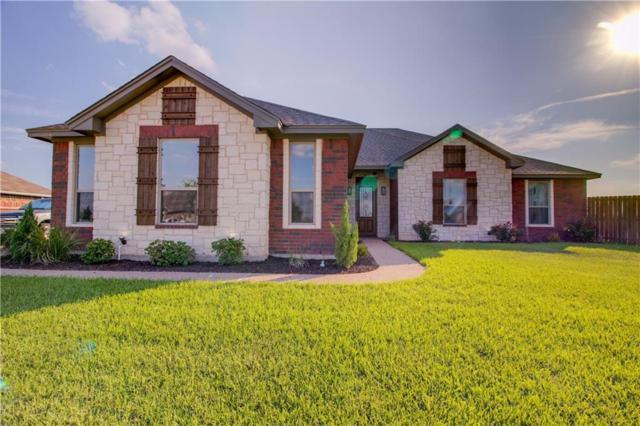 708 Caddo Trail, Mcgregor, TX 76657 (MLS #190020) :: A.G. Real Estate & Associates