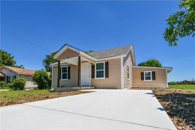 101 E 7th Street, Mcgregor, TX 76657 (MLS #190023) :: A.G. Real Estate & Associates