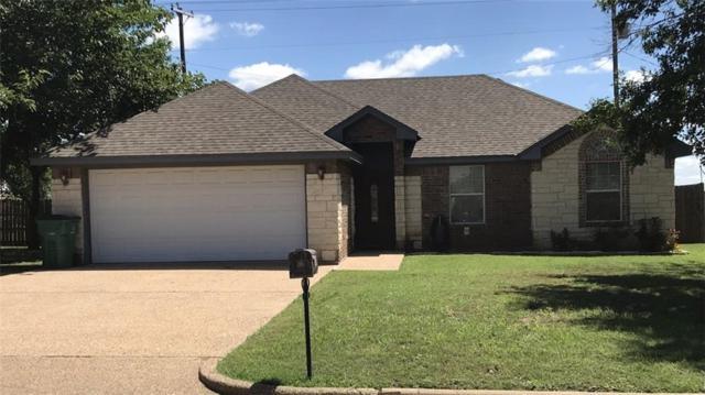 401 David Davis Drive, Mcgregor, TX 76657 (MLS #190038) :: A.G. Real Estate & Associates