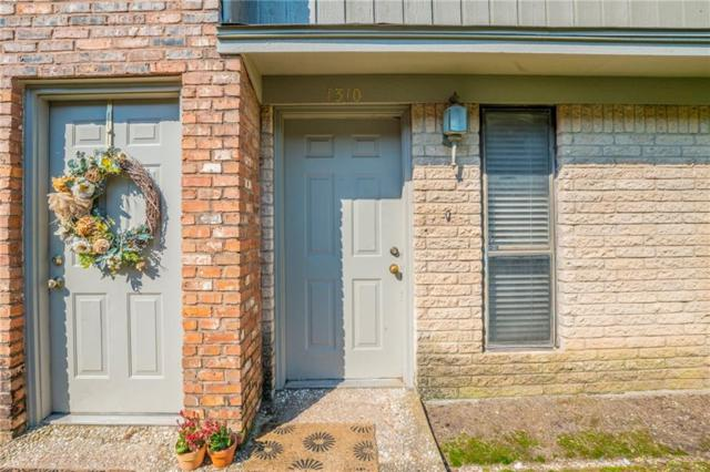 1310 Speight Avenue, Waco, TX 76706 (MLS #190041) :: Magnolia Realty