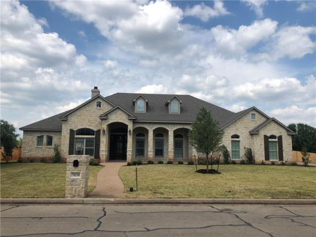 7030 Ledge Stone Drive, Mcgregor, TX 76657 (MLS #190042) :: Magnolia Realty