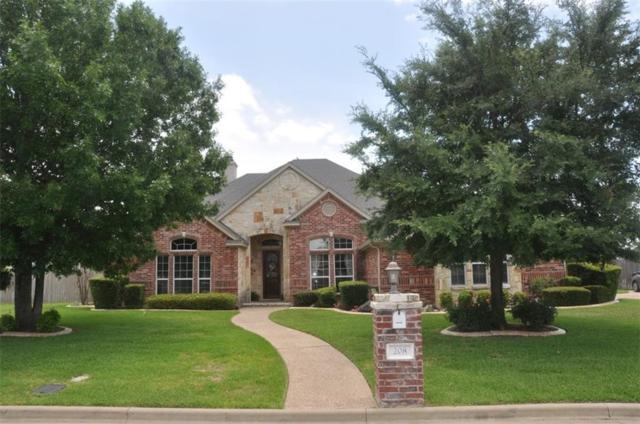 208 Daybreak Way, Mcgregor, TX 76657 (MLS #190043) :: A.G. Real Estate & Associates