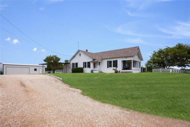 2754 Levi Parkway, Lorena, TX 76655 (MLS #190071) :: A.G. Real Estate & Associates
