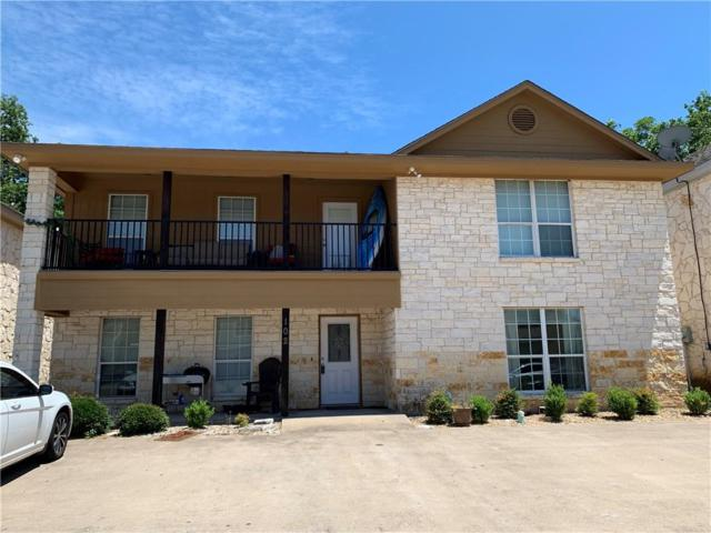 102 Overture Court, Waco, TX 76706 (MLS #190084) :: The i35 Group