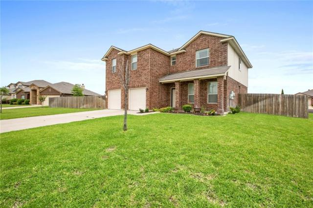 10013 Iron Horse Trail, Waco, TX 76708 (MLS #190093) :: Magnolia Realty