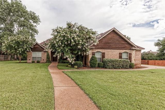 107 Laurel Oaks Lane, Crawford, TX 76638 (MLS #190102) :: Magnolia Realty