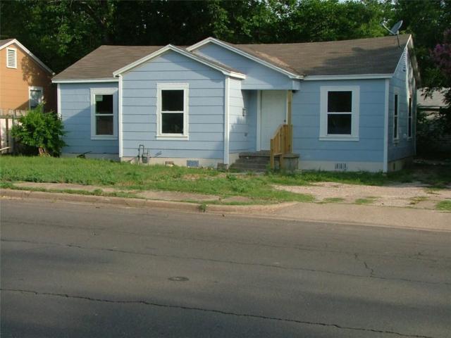 2905 Lyle Avenue, Waco, TX 76708 (MLS #190116) :: The i35 Group