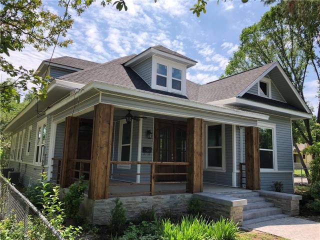 526 N 26th Street, Waco, TX 76707 (MLS #190163) :: A.G. Real Estate & Associates
