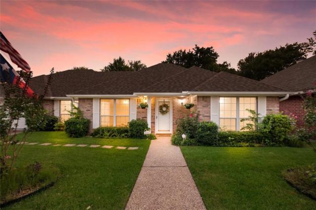 3627 Fieldstone Circle, Waco, TX 76708 (MLS #190192) :: Magnolia Realty