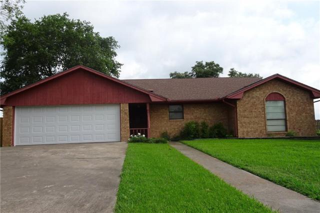 1107 Huisach Street, Mexia, TX 76667 (MLS #190213) :: Magnolia Realty